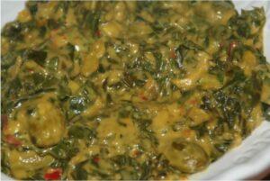sambal goreng kacang hijau