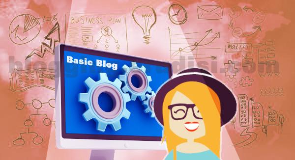 Startegi Memulai Blogging Dengan Blogger