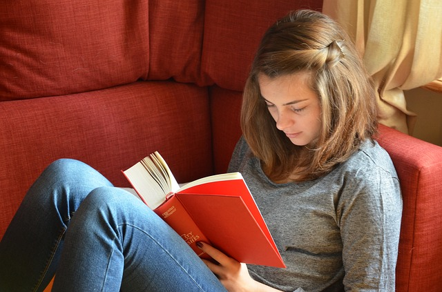 mengajarkan disiplin kepada remaja
