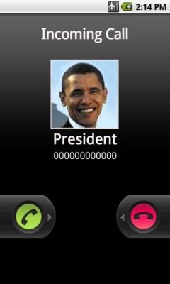 Pakai Aplikasi Ini Bisa Di Telpon Artis