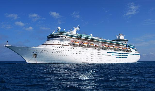 panorama tour kapal pesiar