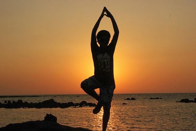 prinsip keseimbangan
