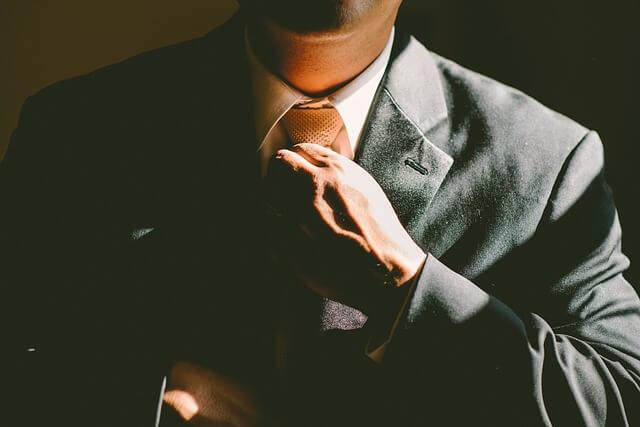 kaitan antara keyakinan, usaha dan hasil