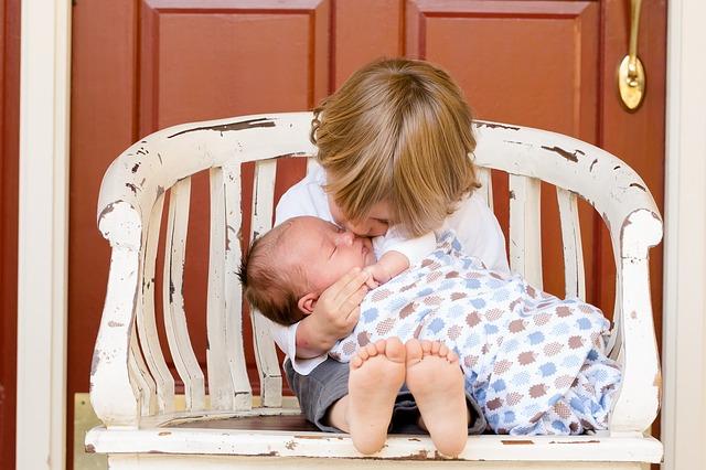 Memahami teori dan tahapan perkembangan anak