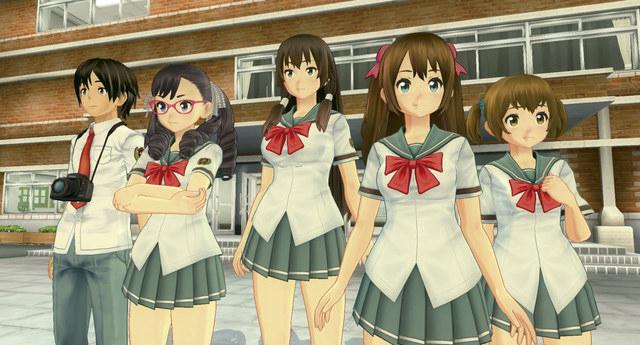 Aneh! Game Jepang ini Hadir Dengan Judul Terpanjang yang Pernah Ada