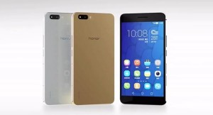 Huawei Honor 7 dan 7 Plus Segera Hadir