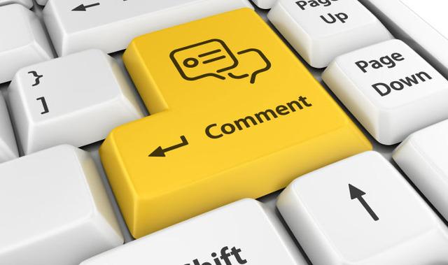 Mengaktifkan Sistem Moderasi Komentar Blogger