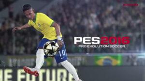 Pro Evolution Soccer (PES) 2016 Tetapkan Tanggal Rilis Pasti