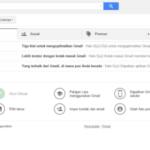 Pembuatan Akun google selesai