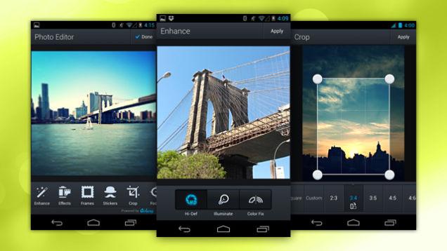 5 Aplikasi Terbaik Untuk Mengedit Foto