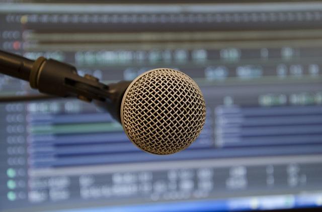 memilih microphone yang baik