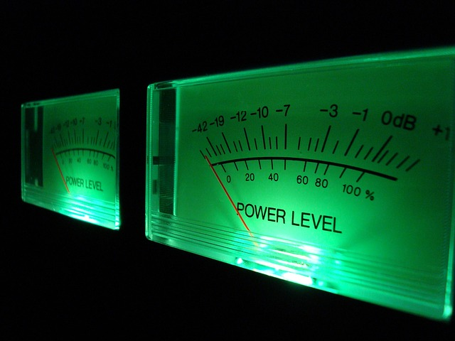 memahami arti nilai decibel atau dB
