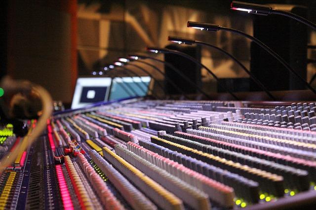 proses mastering musik digital