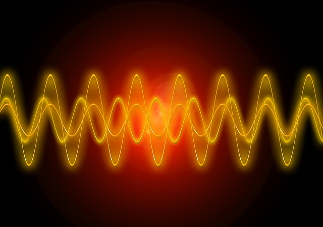 memahami macam-macam sinyal audio