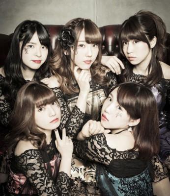 Starmarie dan Kikkawa You di Girl Idol Festival Taiwan