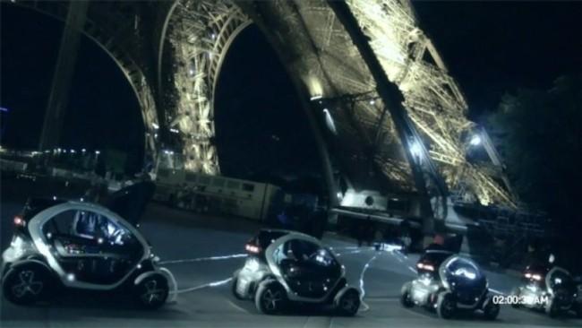 tips wisata di kota paris