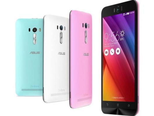 Asus ZenFone Go, Smartphone Android Murah dari Asus