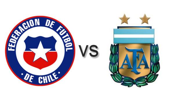 Argentina atau Cile yang Juara?