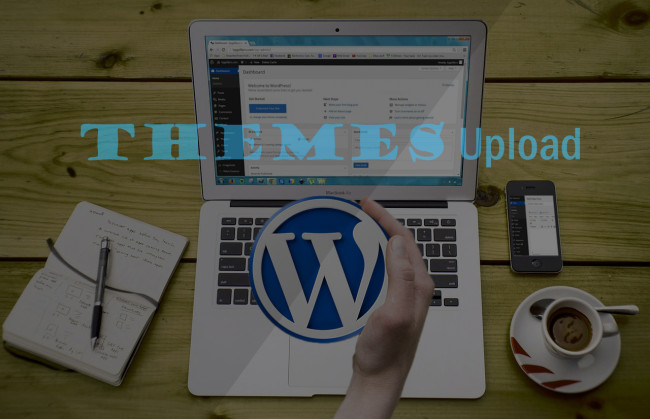 Cara Upload Theme WordPress Melalui File Manager cPanel