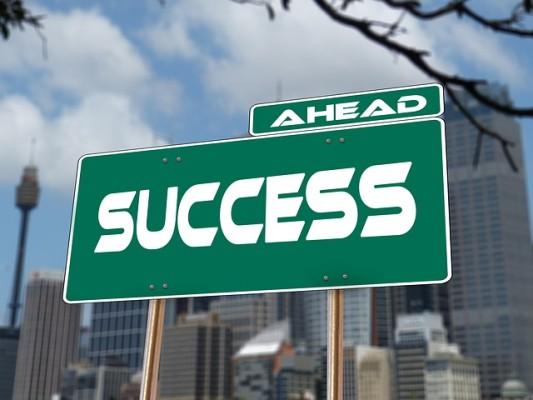 cara mencapai kesuksesan