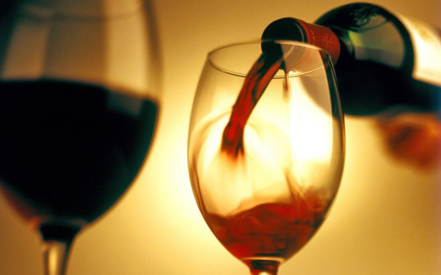segelas anggur milik mantan preman
