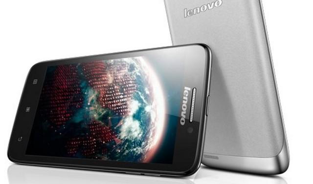 Harga dan Spesifikasi Lenovo S650 Terbaru