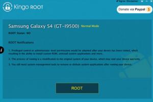 Cara Mudah Root Samsung Galaxy S4 I9500 tanpa pc