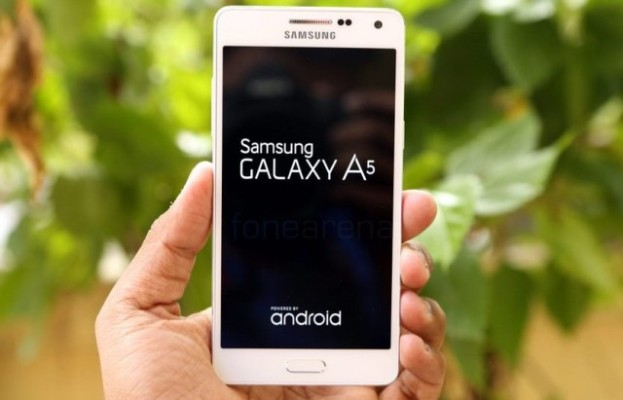 Harga dan Review Samsung Galaxy A5 Terbaru