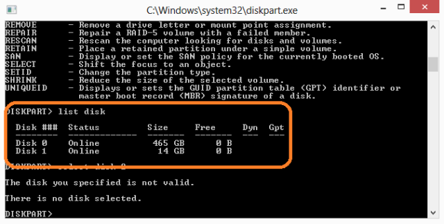 Panduan Lengkap Membuat Bootable Pada Flashdisk