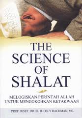 the science of shalat