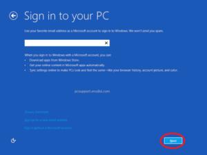 cara Install Windows 8 dengan mudah dan cepat