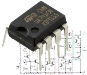 741-op-amp