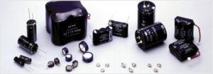 Jenis-jenis Kapasitor dan Penggunaanya Lengkap