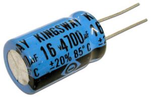 electrolitic capasitor
