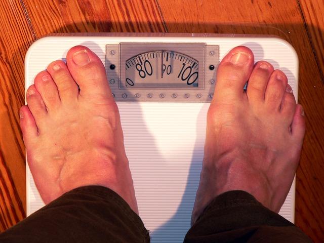 berat badan dan gejala kanker