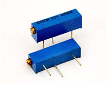 resistor variable trimpot