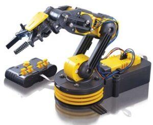 Sejarah Robot yang Harus Anda Ketahui