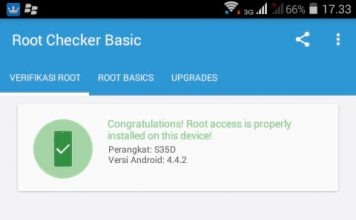 root android advan s35d