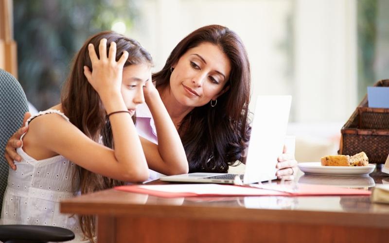 Sikap Anak yang Bisa Berdampak Negatif