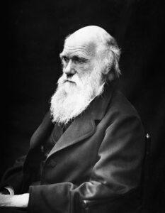 charles darwin - teori evolusi