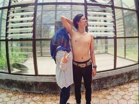 Kontroversi Cium Ketek Boyfriend di Media Sosial