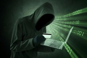 hacker , carding