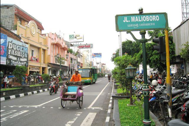 Serunya Jalan-Jalan ke Yogyakarta