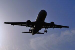mengatasi jet lag pesawat terbang