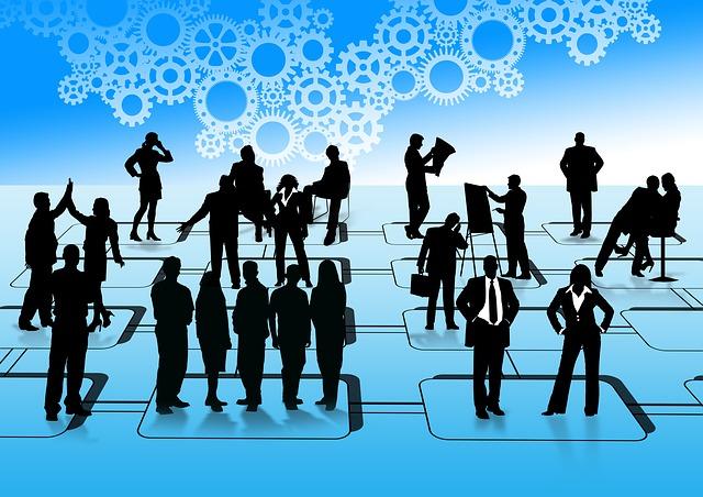 koordinasi dalam organisasi