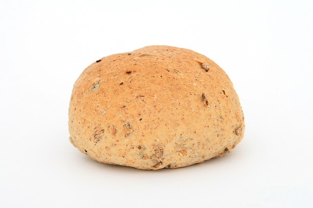 roti rezeki dari allah