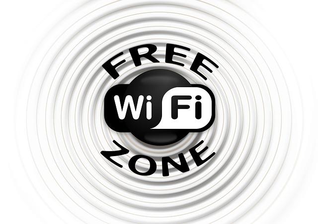 generasi wifi gratis