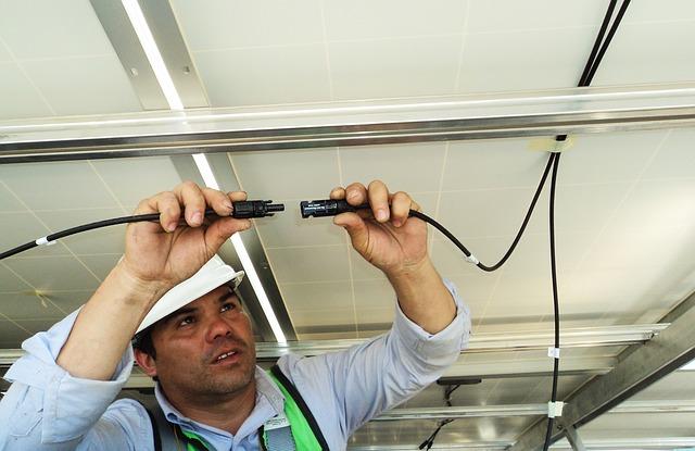 instalasi kabel listrik