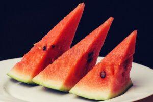 manfaat biji semangka
