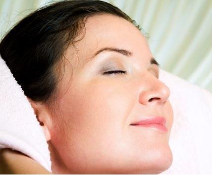 Tips Creambath ala Salon Bisa Anda Lakukan Dirumah